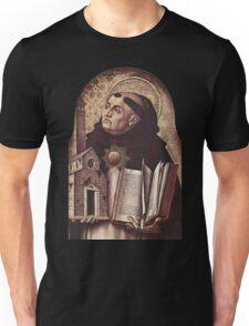 Thomas Aquinas Unisex T-Shirt