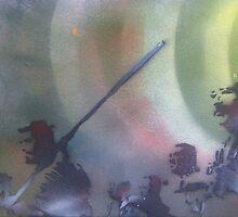 7 Samurai by dangermouth