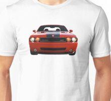 Smokin Hot Challenger Unisex T-Shirt