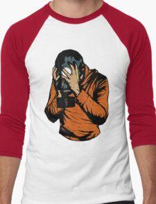 OMG Men's Baseball ¾ T-Shirt