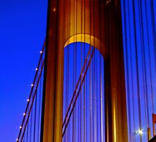 A Verrazano Tower by micpowell