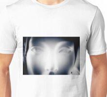 Faceless Unisex T-Shirt