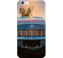 CaddyLaxin' iPhone Case/Skin