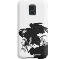 Mongolian Hunter Samsung Galaxy Case/Skin