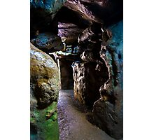 West Kennet Long Barrow Photographic Print