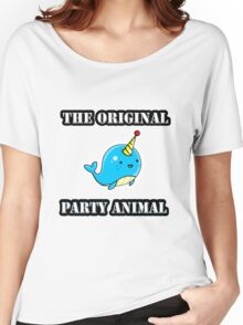 Original Party Animal Women's Relaxed Fit T-Shirt