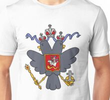 Russian Imperial Crest Unisex T-Shirt