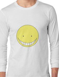 korosensei Assasination Classrom Long Sleeve T-Shirt