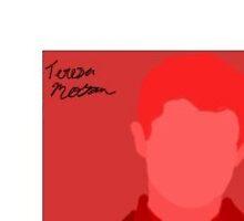 John Watson 2 by Teresa Morgan