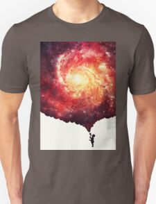 The universe in a soap-bubble! T-Shirt