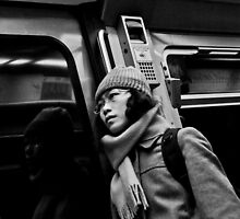 Anonymity by Jean M. Laffitau