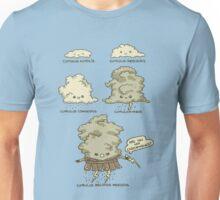 Cumulus Unisex T-Shirt