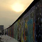 Berlin Wall by Emily-RoseIrene