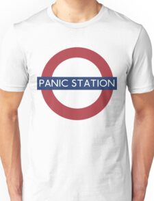 Panic Station Unisex T-Shirt