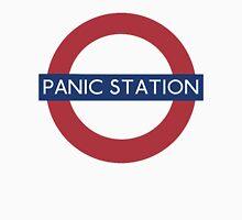 Panic Station Men's Baseball ¾ T-Shirt