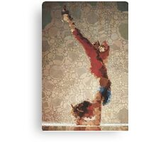 Yoga art 3 Canvas Print