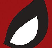 Spiderman minimalist work by cdemps