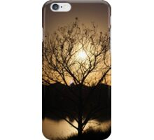 Bringing The Day To Life iPhone Case/Skin