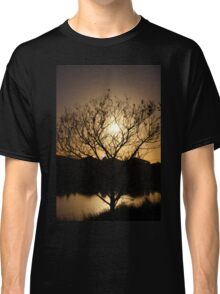 Bringing The Day To Life Classic T-Shirt