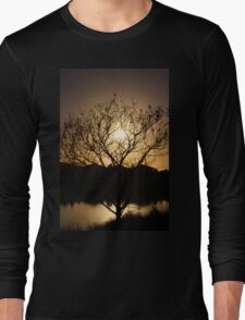 Bringing The Day To Life Long Sleeve T-Shirt