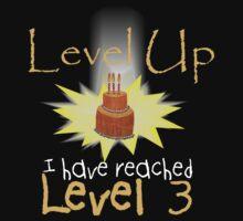 Level 3 Baby Tee