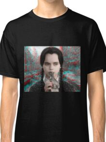 Gettin' Wednesday Wasted Classic T-Shirt