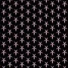 Goats Head Inverted Pentagram by djhypnotixx