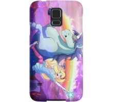 Star vs. the Forces of Evil Samsung Galaxy Case/Skin
