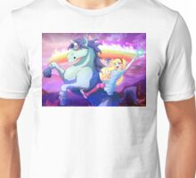 Star vs. the Forces of Evil Unisex T-Shirt