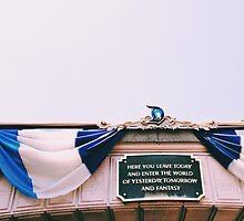 Disneyland 60th  by whitneymicaela