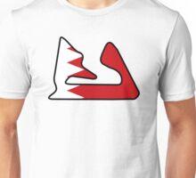 Bahrain Grand Prix Unisex T-Shirt
