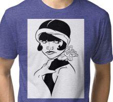 Louise Tri-blend T-Shirt