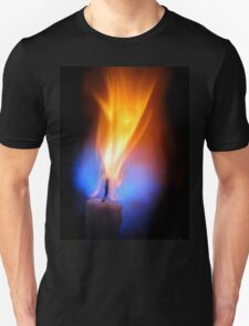 Candle Force Unisex T-Shirt