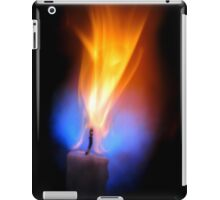 Candle Force iPad Case/Skin