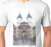 Heidelberg Gate Unisex T-Shirt