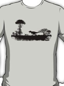 T-Rex on the hunt.. T-Shirt