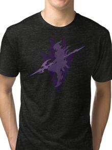 Final Fantasy XIV Dragoon  Tri-blend T-Shirt
