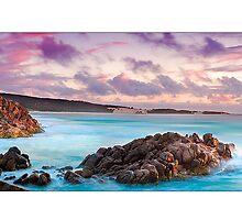 Wyadup Rock II  by Kirk  Hille