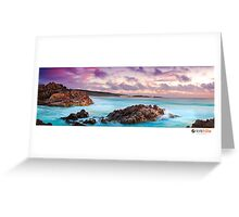 Wyadup Rock II  Greeting Card