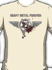 Heavy Metal Forever T-Shirt