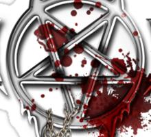 Heavy Metal Forever Sticker