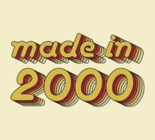 Made in 2000 (Yellow&Red) by ipiapacs