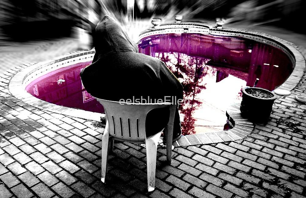 introvert by eelsblueEllen