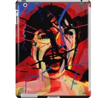 Shower scene from Psycho iPad Case/Skin