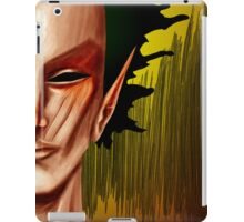 The Spirit of Music iPad Case/Skin