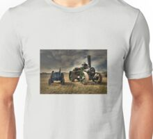 The Fowler & the Fordson Unisex T-Shirt