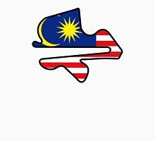 Malaysian Grand Prix Unisex T-Shirt