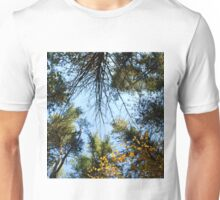 Trees all Around Unisex T-Shirt