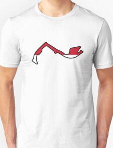 Monaco Grand Prix T-Shirt
