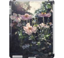 In a Country Garden iPad Case/Skin